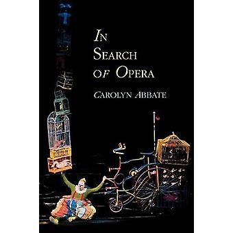 بحثاً عن أوبرا من كارولين أباتي-كتاب 9780691117317