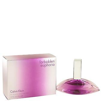 Prohibido Euphoria Eau De Parfum Spray de Calvin Klein