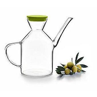Ibili Glass oil Clasica 350 Ml (Kitchen , Cookware , Spice rack)
