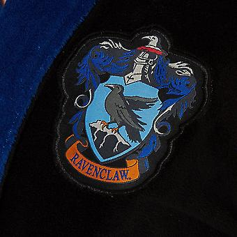 Women's Harry Potter Ravenclaw Wizard Fleece Dressing Gown