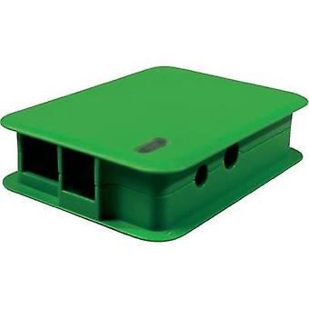Recinto Raspberry PI® Green TEK-BERRY.41 Raspberry Pi®