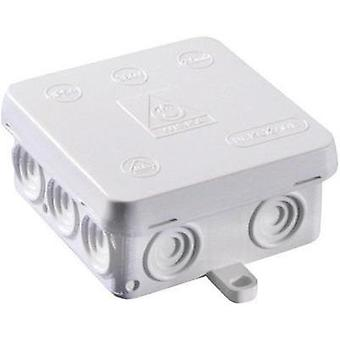 Wiska KA 12 Grey Junction Box IP54