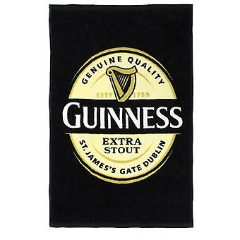 Guinness-Label Cotton Tee Handtuch 700 x 450 mm (sg)