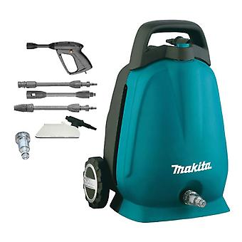 Makita Pressure Washer 100 Bar 1.3Kw (Garden , Gardening , Tools , Cleaning systems)