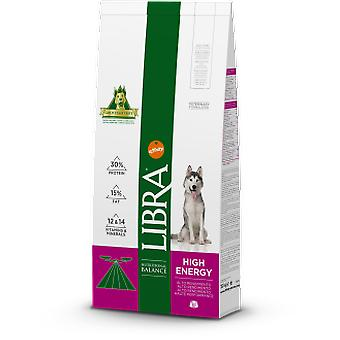 Libra Dog High Energy (Dogs , Dog Food , Dry Food)