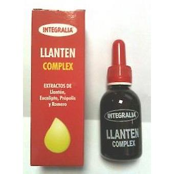 Integralia Plantain Extract Complex 50Ml.