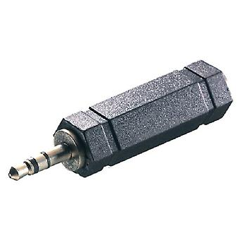 Vivanco Adapter jack May 02-n (Heim , Elektronische , Computer , Zubehör)