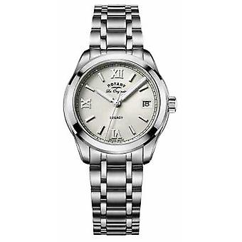 Rotary Womens Legacy LB90173/01 Watch