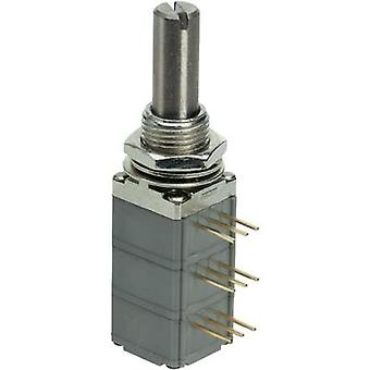 TT Electronics AB 4113912900 Rotary Potentiometer