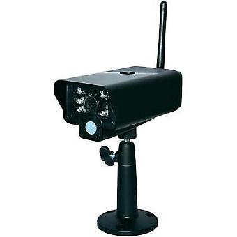 Wireless CCTV camera dnt 52202 Quattsecure