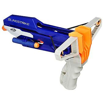 Nerf Nerf N Strike Slingstrike (Outdoor , Garden Toys , Guns)