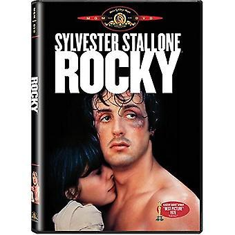 Rocky [DVD] USA import