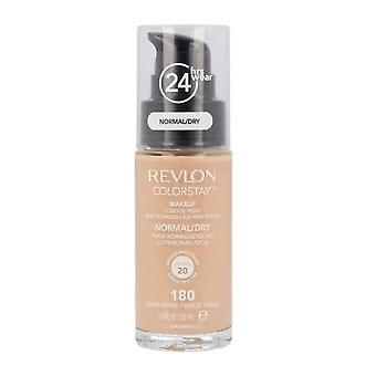 Revlon Colorstay Foundation N/D True Beige
