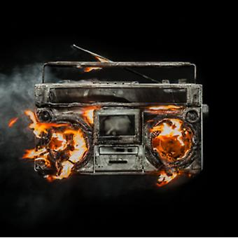 Revolution Radio af Green Day