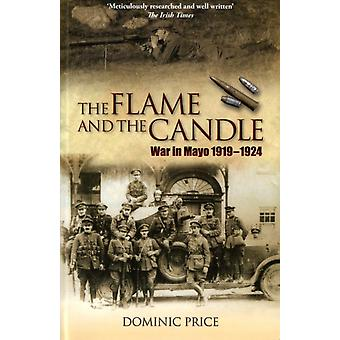 The Flame and the Candle (Paperback) by Price Dominic