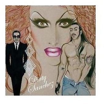 Dirty Sanchez - Sanchez sucio [vinilo] USA importar