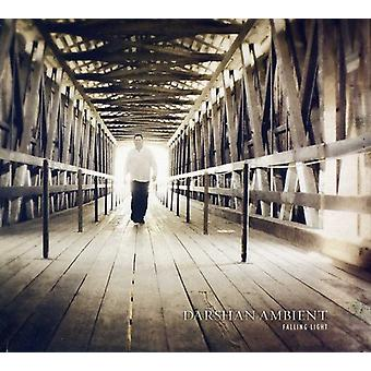 Darshan Ambient - faldende lys [CD] USA import
