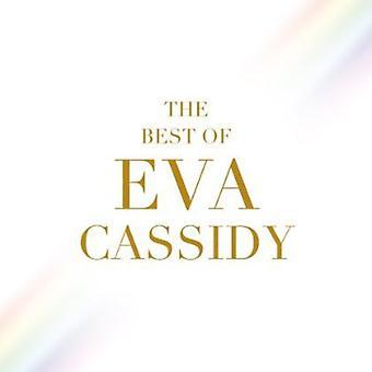 Eva Cassidy - bedste af Eva Cassidy [CD] USA import