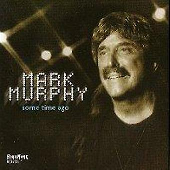 Mark Murphy - Some Time Ago [CD] USA import