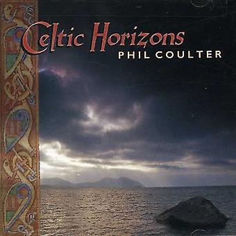 Phil Coulter - Celtic Horizons [CD] USA import