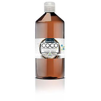 Terpenic Labs Coconut oil 1L (Hygiene and health , Massage and Spa , Body oils)