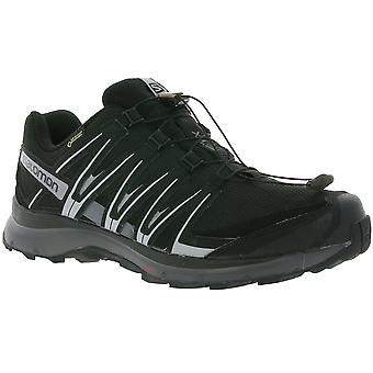 Salomon XA LITE Gore-Tex® shoes men's trail running shoes black 393312
