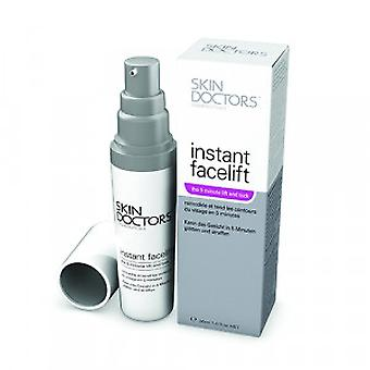 Skin Doctors Instant FaceLift - Reduces the appearance and wrinkles
