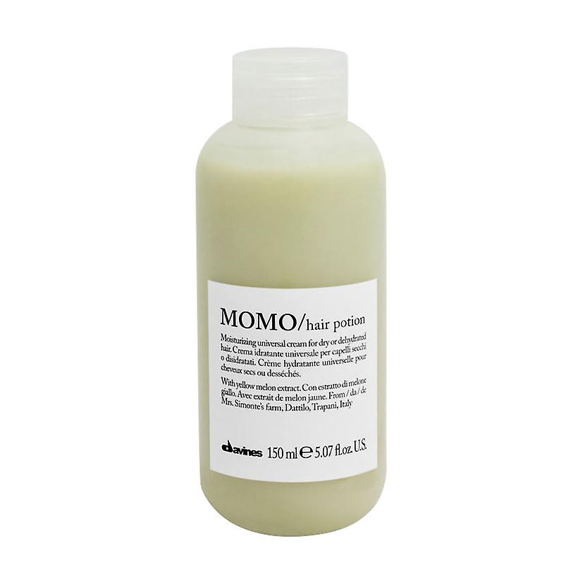 Davines Momo Moisturizing Hair Potion 150ml