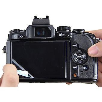 JJC GSP-D810 Optical Glass LCD Screen Protector for Nikon D810