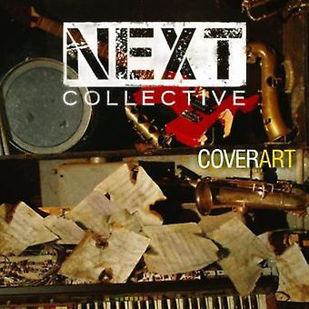 Volgende Collective - Cover Art [CD] USA importeren