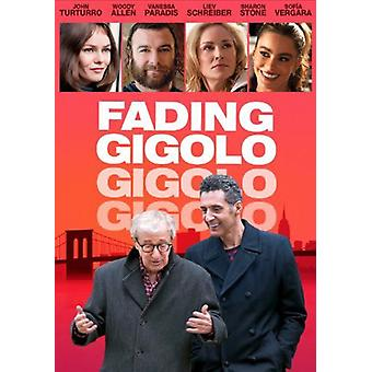 Fading Gigolo [Blu-ray] USA import