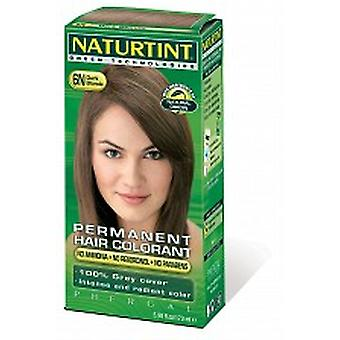 Naturtint, cheveux colorant noir Blonde, 165ml