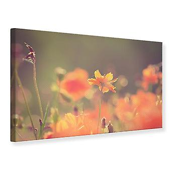 Canvas Print Flowerage