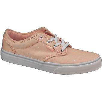Vans Atwood Canvas VZUSIM5 skateboard all year kids shoes