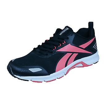 Reebok Tripplehall 6.0 Womens Running Trainers - Black