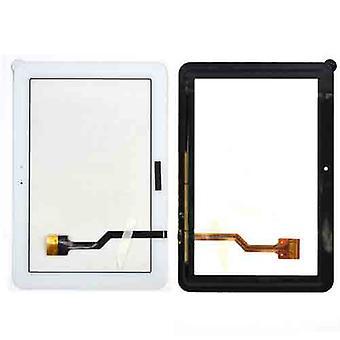 شاشة تعمل باللمس سامسونج Galaxy Tablet 8.9 P7300-أبيض