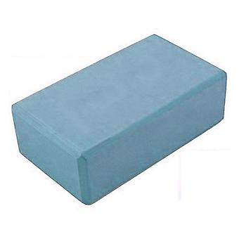 Kabalo BLUE 1 x Yoga & Pilates EVA Foam Block / Brick! Stretch Aid Exercise Gym 3