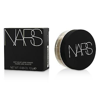 NARS Soft Velvet Loose Powder - #Desert (Light Rose) 10g/0.35oz