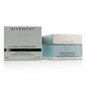 Givenchy Hydra Sparkling Luminescence Moisturizing Jelly Cream - 50ml/1.7oz