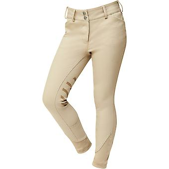 Dublin Childs Prime Gel Knee Patch Riding Breeches