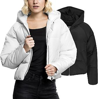 Urban classics ladies - oversized buffer winter jacket