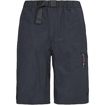 Trespass Mens Lipeck Polyamide Elastane Woven Quick Dry Travel Shorts