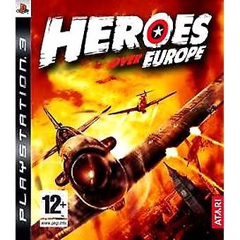 Helden Over Europa (PS3)
