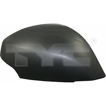 Right Mirror Cover (Primed) for Renault GRAND SCÉNIC 2009-2016
