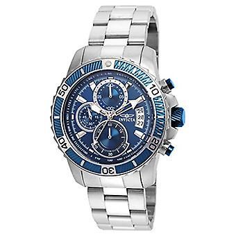 Invicta Pro Diver 22413 Stainless Steel Chronograph orologio