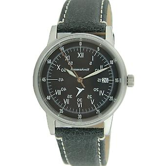 Aristo Messerschmitt mens pilot watch ME 381Sextant