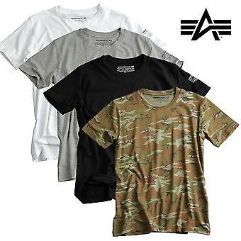 Alpha industries shirt Bodywear