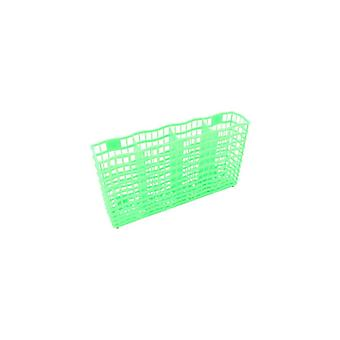 Electrolux kleine grüne Geschirrspüler Besteckkorb