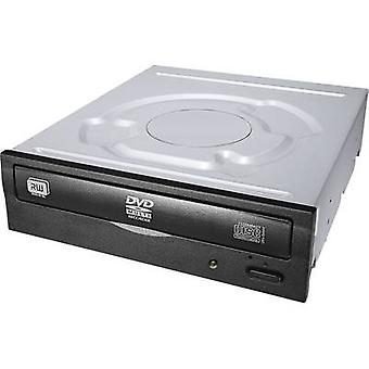 Internal DVD writer Lite-On IHAS124-14 Bulk SATA Black