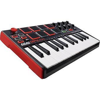 AKAI Professional MPK Mini MKII MIDI-Controller